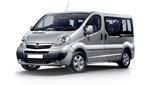 Opel Vivaro cdti 2007