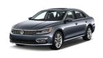 Volkswagen Passat 2.0 2015